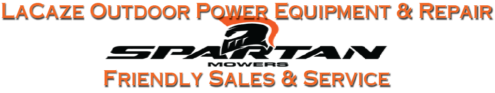 LaCaze Outdoor Power Equipment & Repair - Intimidator UTV - Friendly Sales & Service